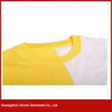 Custom Cheap Cotton Promotional Advertizing T-shirt (R172)