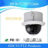Appareil-photo d'intérieur de garantie de Dahua 4MP 30X PTZ Hdcvi (SD52C430I-HC)