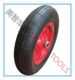 14inch 350-8 압축 공기를 넣은 팽창식 고무 바퀴