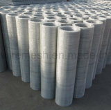 AISI304/316 Lime pit Weave Wire Mesh