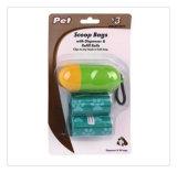 アマゾン球またはおもちゃまたは不用な船尾袋ディスペンサーのためのベストセラーの優れた犬の御馳走トレーニング袋