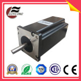 Motor deslizante elétrico para acender a máquina