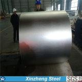 Aluzinc Stahlring beschichtete Galvalume-Stahlring Az150