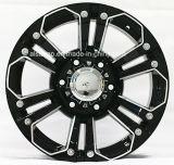 سبيكة عجلة/ألومنيوم عجلة/[كر وهيل]/عجلة حافّة /4X4 [وهيل/سوف] عجلة