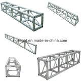 Équipement de scène vis en aluminium d'affichage Truss