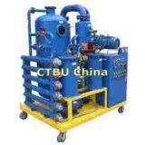 Meilleur système de purification de l'huile de transformateur de vide