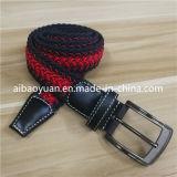 Incendio patrón imaginar cinturón trenzado