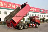 Тележка Tipper Китая 25tons или тележка сброса