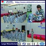 Gemakkelijke Installatie 30 Huis van Australië van de Vierkante Meter het Standaard Prefabdie in China wordt gemaakt