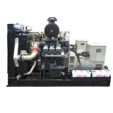 Deutz Engine Generator Set (250kVA)