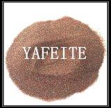 Sabbia materiale del granato di sabbiatura di buona prestazione
