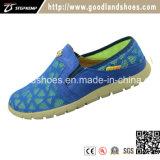 Neue EntwurfSlip-onbeiläufige Schuh-Sport-Schuhe Hf570-1