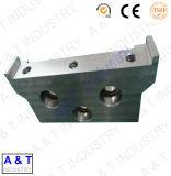 Peças de maquinaria centrais personalizadas CNC com alta qualidade