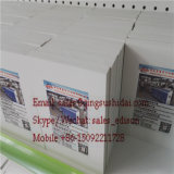 Tarjeta del cuarto de baño de la máquina de la tarjeta de la decoración de la tarjeta de los muebles del panel de la tarjeta de la construcción del PVC