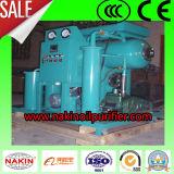 Systeem het van uitstekende kwaliteit van de Terugwinning van de Olie van de Machine van de Reiniging van de Olie van de Transformator