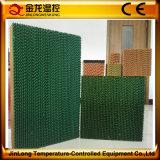 Jinlongの蒸気化冷却のパッドの熱気の冷却のパッド