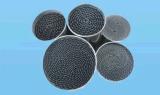 三方触媒コンバーターの金属金属の蜜蜂の巣の基板