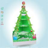 가장 싼 가격 마분지 대를 가진 대중 음악 크리스마스 나무 대