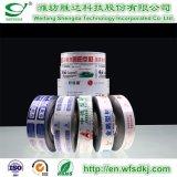 알루미늄 합금 또는 플라스틱 강철 물자를 위한 PE/Pet/BOPP/PVC 보호 피막