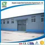 O ISO 9001 molha a construção de aço da prova