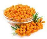 Ricchi della polvere dell'estratto della bacca di Seabuckthorn in vitamina C