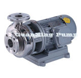 100fb-14z roestvrij staal Chemical Centrifugal Pump