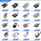 HID Xenon Light 35W / 55W / 75W com Slim Ballast 12V e 4300k / 5000k / 6000k