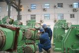 Kohlengrube-Hebevorrichtung-Scheibenbremse