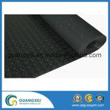 Fabrico directo Anti-Alip Anti-Abrasive Easy-Cleaning Drenagem do Tapete de Borracha
