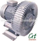 Canal lateral del ventilador (2RB210 soplador de anillo)
