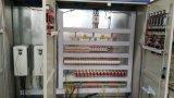 연약한 PVC/SPVC 섬유에 의하여 강화되는 관 밀어남 및 생산 라인