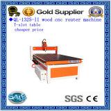 Professionele CNC van de Houtbewerking Router ql-1325
