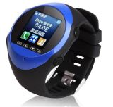 Sincronizzazione Calls e Messages Bluetooth Smart Phone Watch (MS007P-PG88-S)