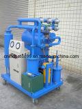 ZY-30 높은 진공 변압기 기름 정화기