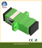 Sc/APC Sm Simplex adaptateur adaptateur fibre optique