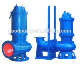Versenkbare Abwasser-Pumpe