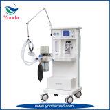 Máquina da anestesia médico e do abastecimento hospitalar