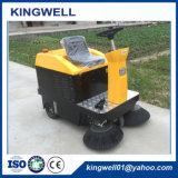 Spazzatrice di strada elettrica di potenza della batteria da vendere (KW-1050)