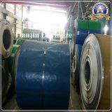 En acier inoxydable ASTM 316 2b de la bobine de finition