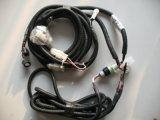 Затяжелитель колеса Sdlg LG956 LG958 L968 разделяет ролик 29180009881 направляющей троса