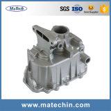 ISO9001 Foundry Benutzerdefinierte Aluminium-Legierung die Autoteile Casting