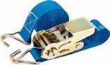 60мм прилагаемого крепежного устройства прицепа с храповым механизмом стропы строп сетчатого фильтра
