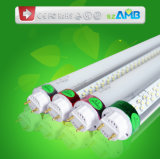 UL LED Tube Light con Aluminum Cooling e Intelligent Controlling System