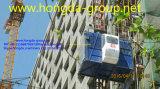 Hongdaの競争の構築のエレベーターSc200/200