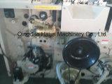 高精度の布ファブリック織物機械