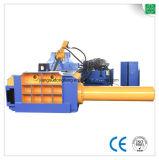 Baler гидровлического утиля стальной для рециркулировать (Y81T-125A)