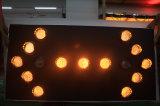 熱い販売1200*600mm LEDの信号の矢のボードの印