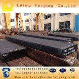 Morrer o aço pesado de aço do molde do forjamento feito de H13