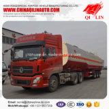 Китая Qilin тавра нефтяного танкера трейлер Semi для сбывания