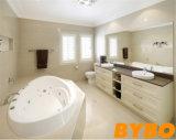 Подгонянная штейновая ванна Vantity отделки лака (BY-B-18)